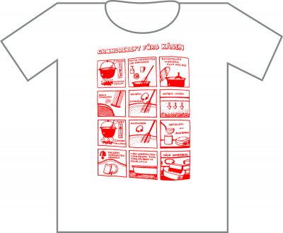 Cheese Bahasa t shirt 2014.png