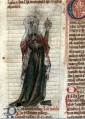 Trotula of Salerno Miscellanea medica XVIII Early 14th Century.jpg